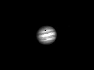 Jupiter 28 april 2016